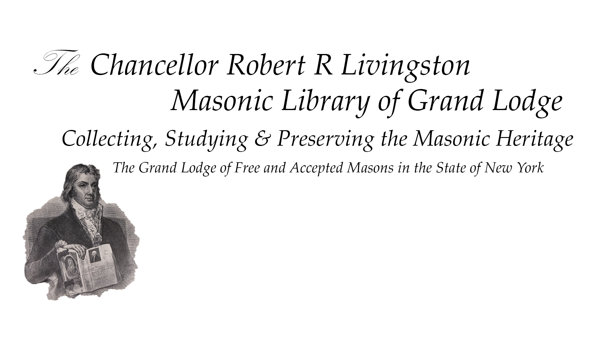 Robert R Livingston Library